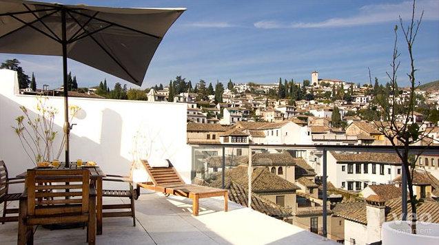 Granada | 5 Free things to do in Granada | veoapartment
