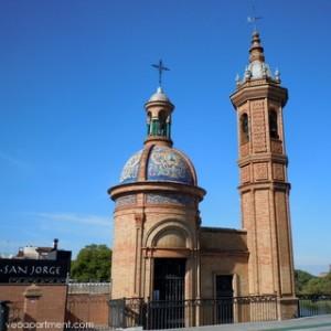 triana chapel