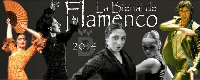 bienal flamenco 2014