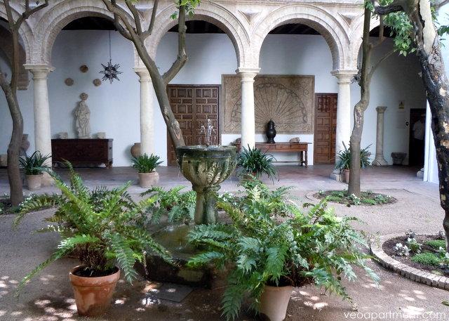 Cordoba  The Palacio de Viana  veoapartment