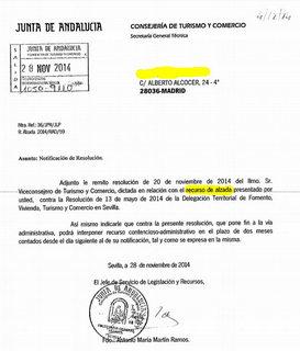 resolucion-recurso-alzada-ley-de-turismo-andalucia