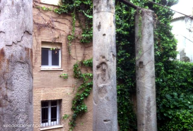 1-roman pillars marmoles 4