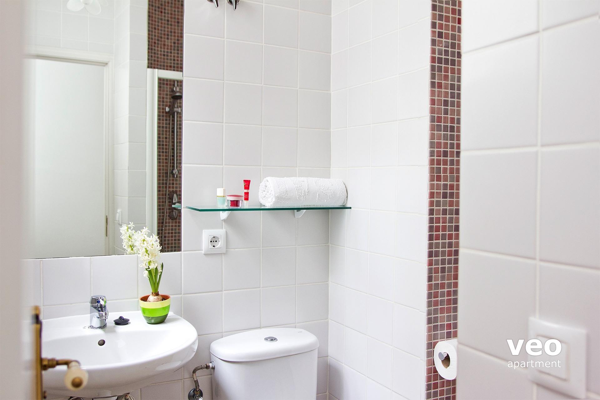 Sevilla apartmento calle relator sevilla espa a relator for Alquiler de apartamentos en sevilla espana