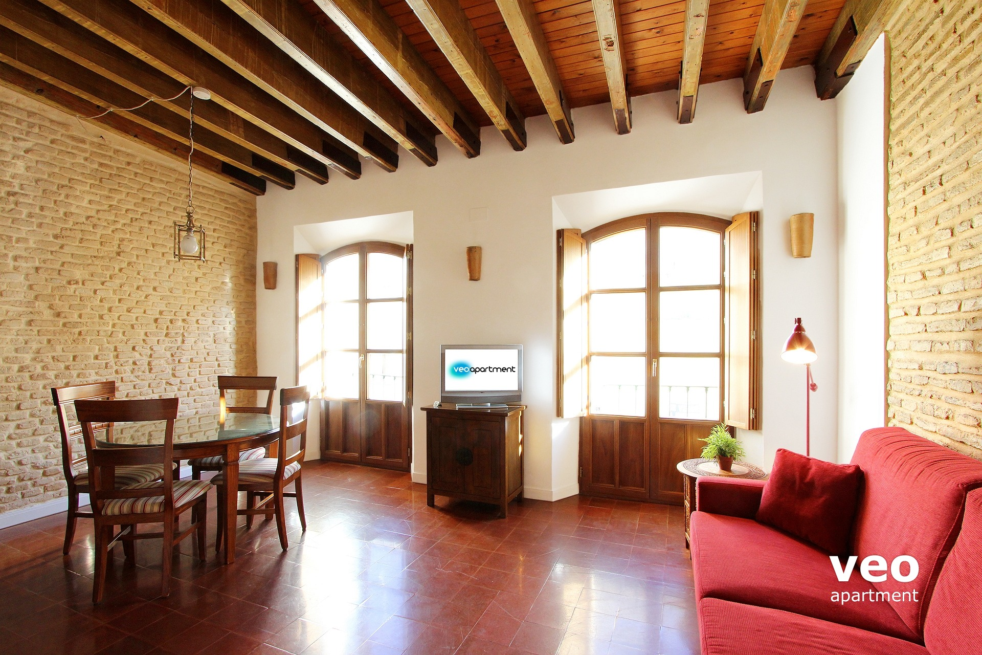 Apartment mieten Relator Strasse Sevilla Spanien | Relator 2 ...