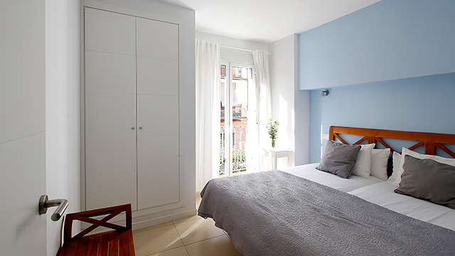 Rent vacation apartment in Seville Feria Street Seville