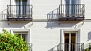 Sevilla Apartamento - The apartment belongs to a set of 5 holiday flats in a recently built house.