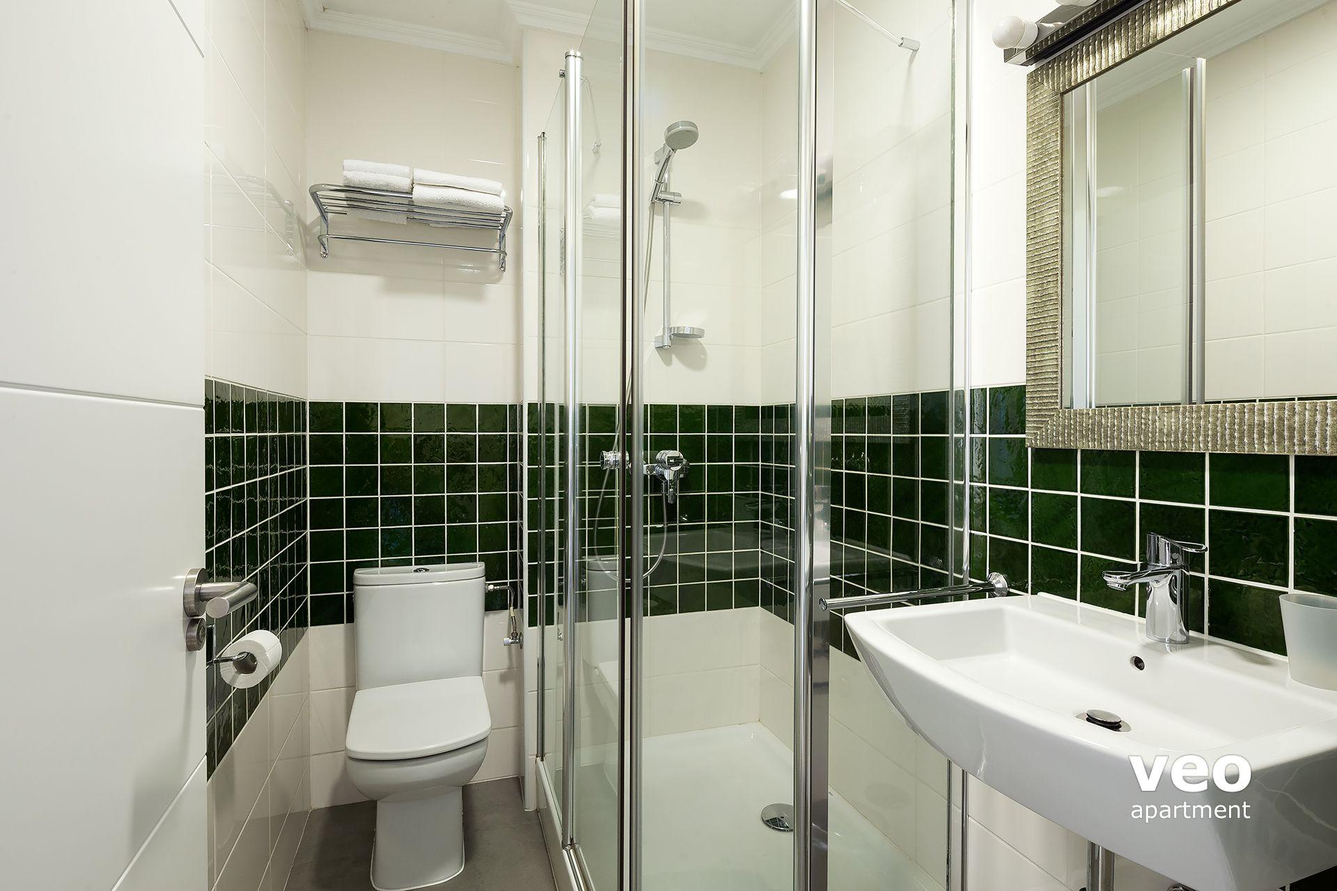 Sevilla apartmento calle feria sevilla espa a feria 2a for Alquiler de apartamentos en sevilla espana