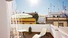 Feria Terrace Seville Apartment
