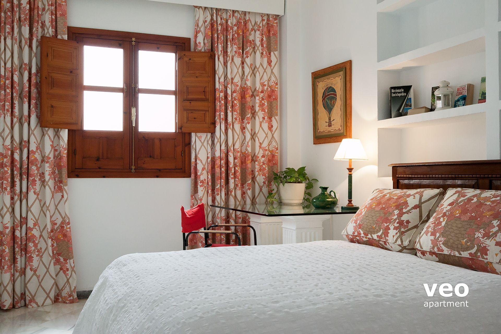 Seville Apartment Santa Cruz Square Seville Spain Plaza