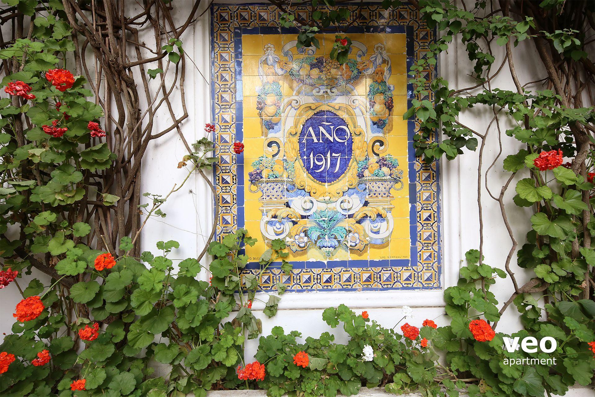 Sevilla apartmento plaza santa cruz sevilla espa a plaza for Alquiler apartamentos sevilla semana santa