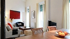 Seville Apartment - This large and bright 3-bedroom apartment accommodates up to 5.