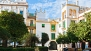 Sevilla Ferienwohnung - The apartment belongs to a typical Sevillian house in the heart of Santa Cruz.