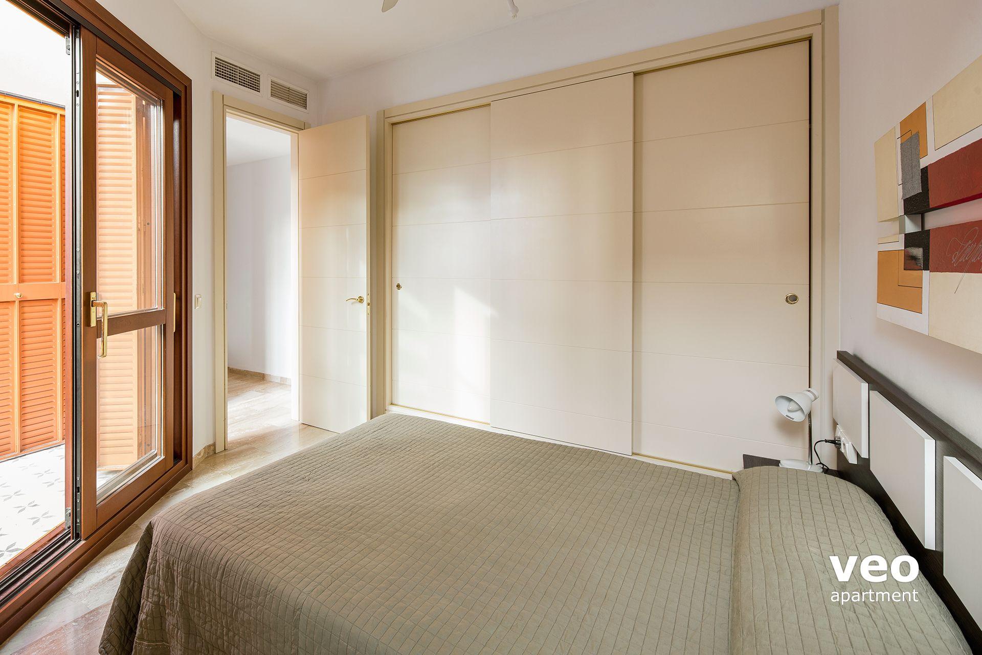 Seville Bedroom Furniture Seville Apartment Pajaritos Street Seville Spain Pajaritos 1