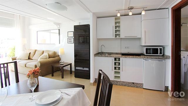 Muebles De Baño Jurado:Self-Catering Apartments
