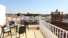 Constitución Terrace Seville Apartment