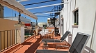 Accommodation Seville Cuna Terrace | Apartment with a large private terrace