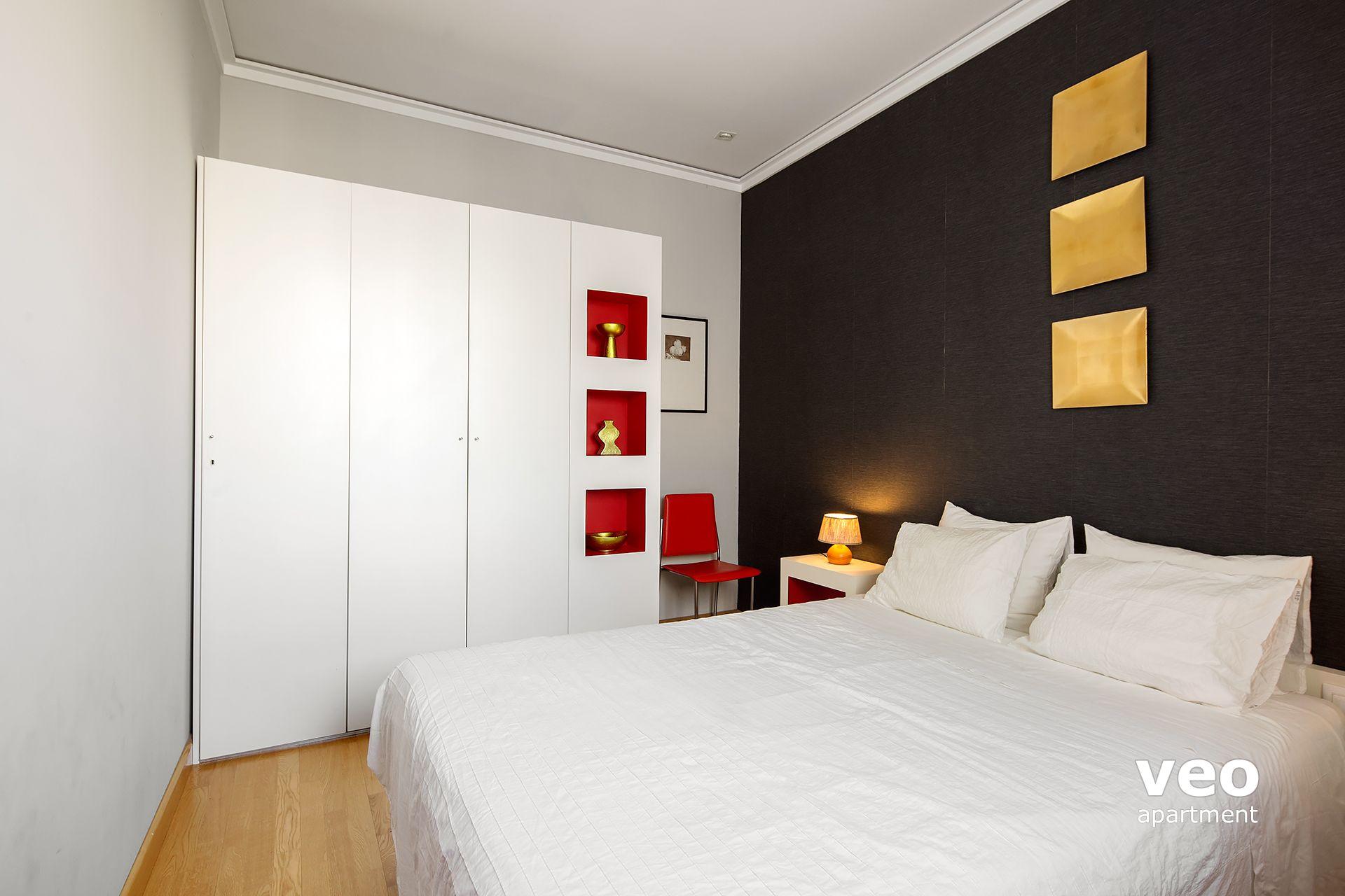 Seville Apartment Hombre De Piedra Street Seville Spain
