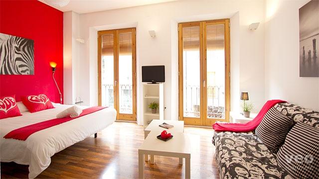 Granada Apartment Cuesta De Gom U00e9rez Street Granada Spain