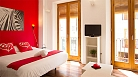 Accommodation Granada Albaicín 2 | Bright studio in historic Granada near the Alhambra