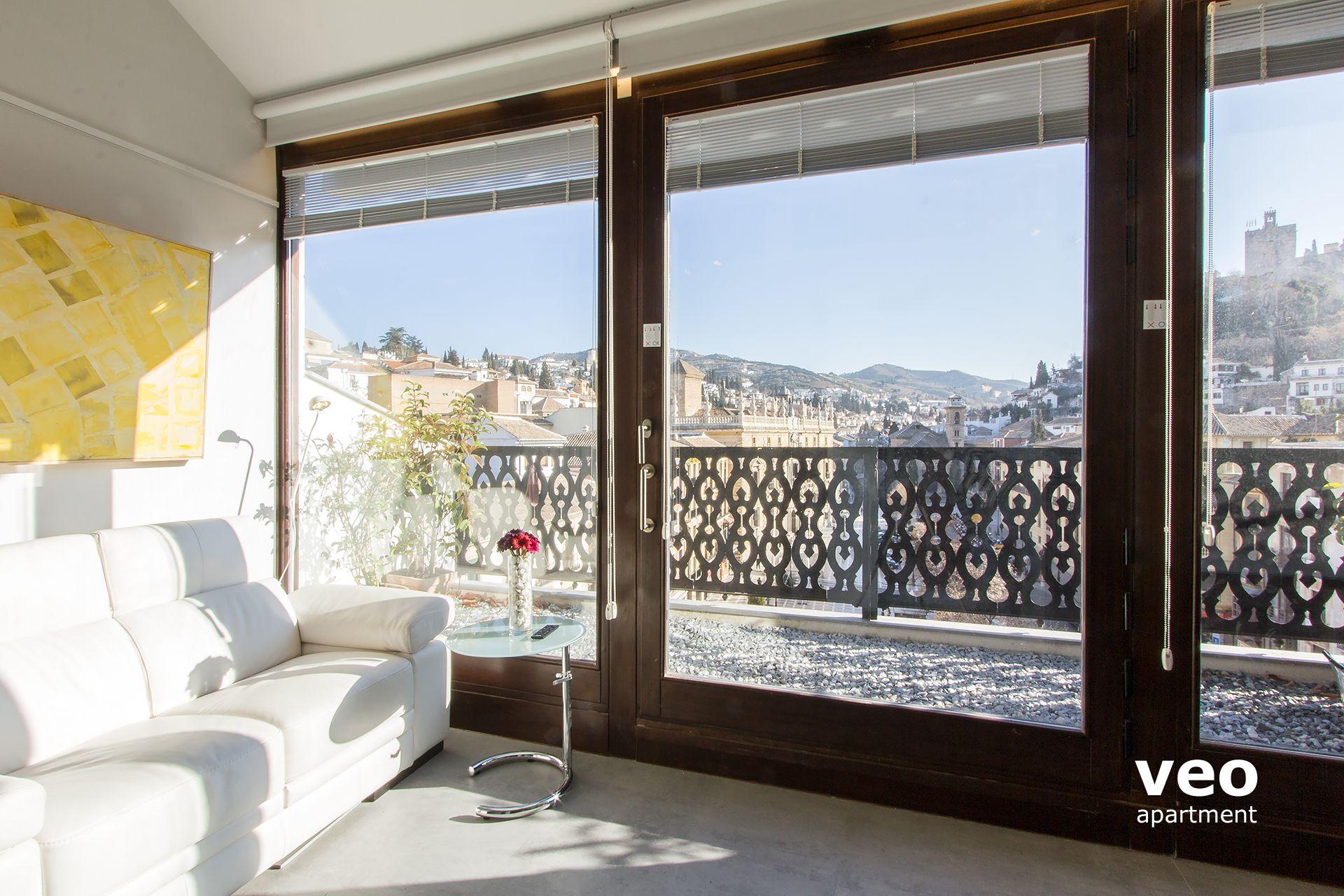 Granada Apartment Nueva Square Granada Spain