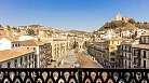 Accommodation Granada Plaza Nueva Terrace | Top-floor apartment with private terrace and views
