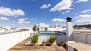 Seville Apartment - For most of the year, the terrace and pool will make your visit an unforgettable experience.