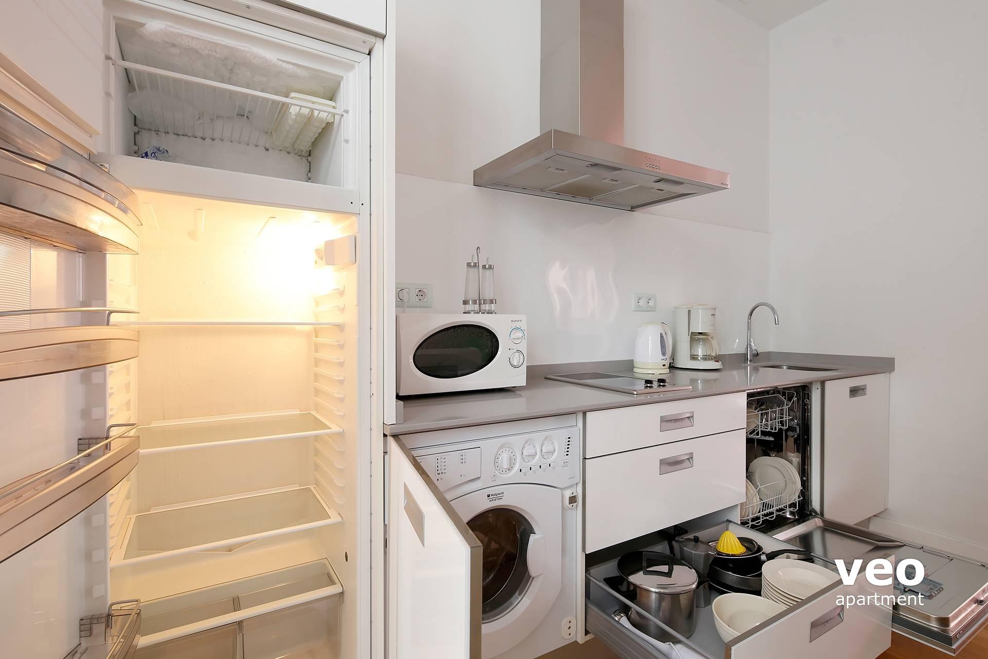 Apartment mieten Teodosio Strasse Sevilla Spanien | Teodosio 3 ...