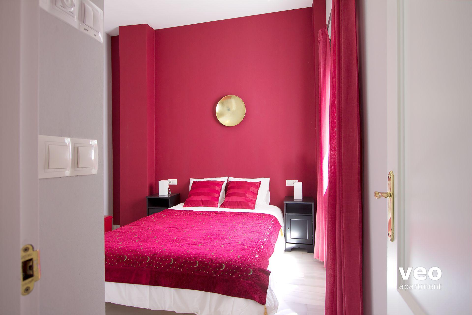 Sevilla apartmento calle pureza sevilla espa a triana for Alquiler de apartamentos por dias en sevilla