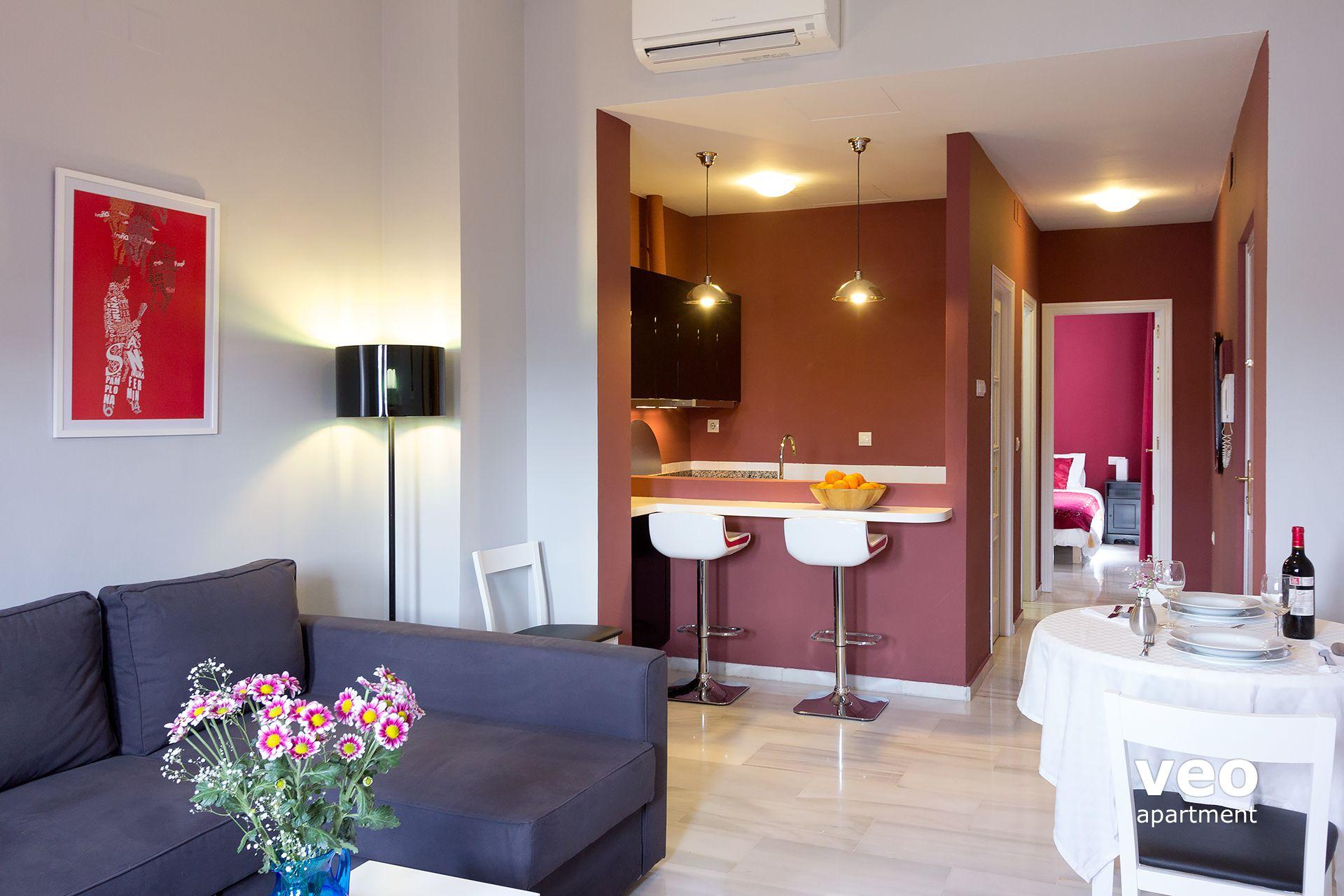 Sevilla apartmento calle pureza sevilla espa a triana for Registro bienes muebles sevilla