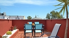 Accommodation Seville Triana Terrace | Apartment with roof-terrace in the old sailors' quarter