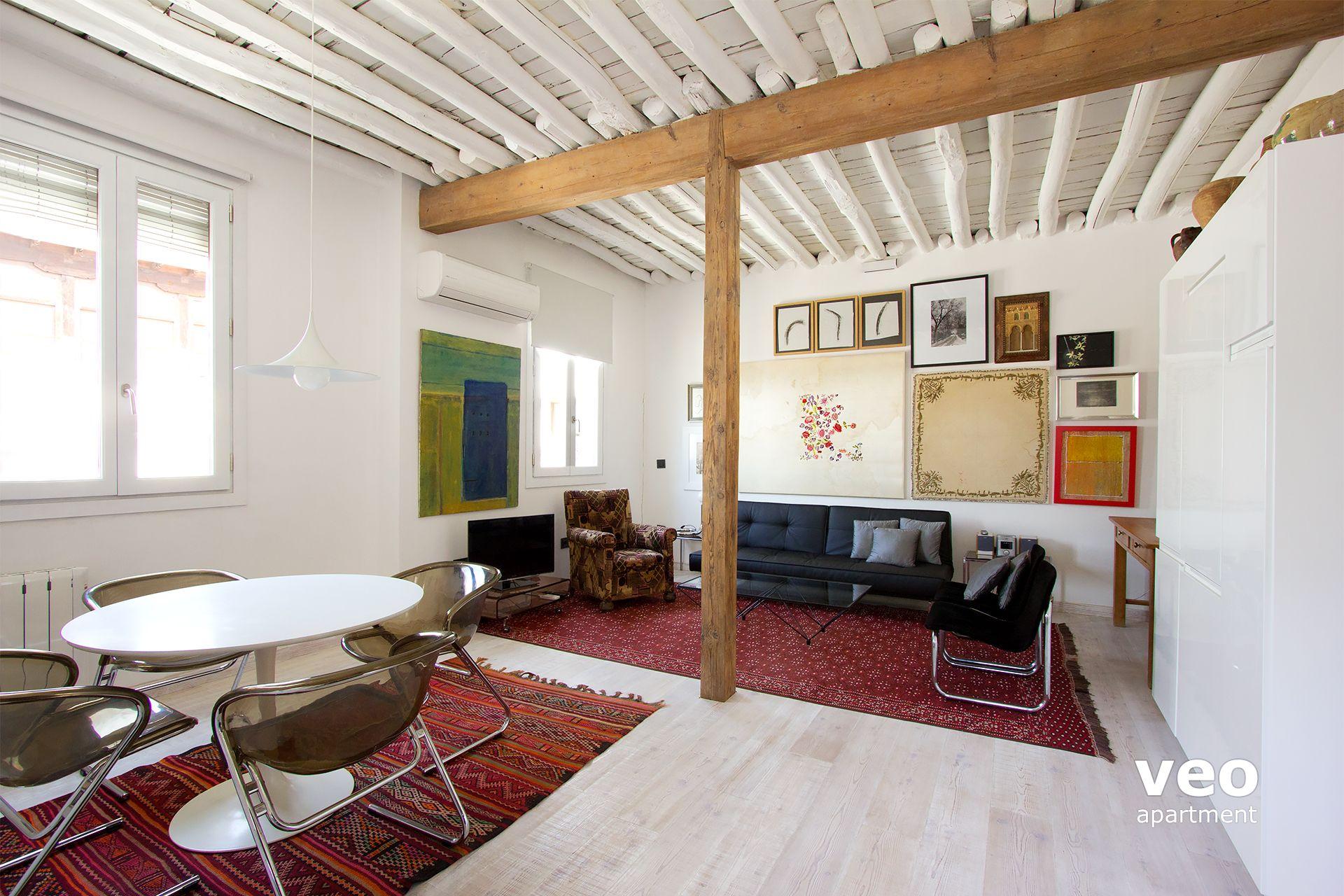 Appartement Rue Carnero S Ville Espagne Carnero Location D  # Meubles Cafe Kilkenny