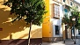 Seville Apartment - The apartment is on calle San Felipe - a pedestrian street.