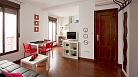 Accommodation Granada Casa de Oro 1A | One bedroom apartment in the lower Albaicín