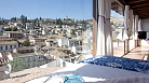 Granada Apartment - You don't even need to get out of bed for a fabulous view of Granada!