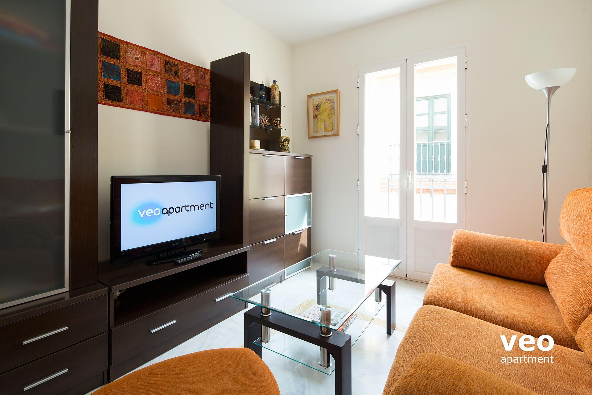 Seville Apartment Castellar Street Seville Spain