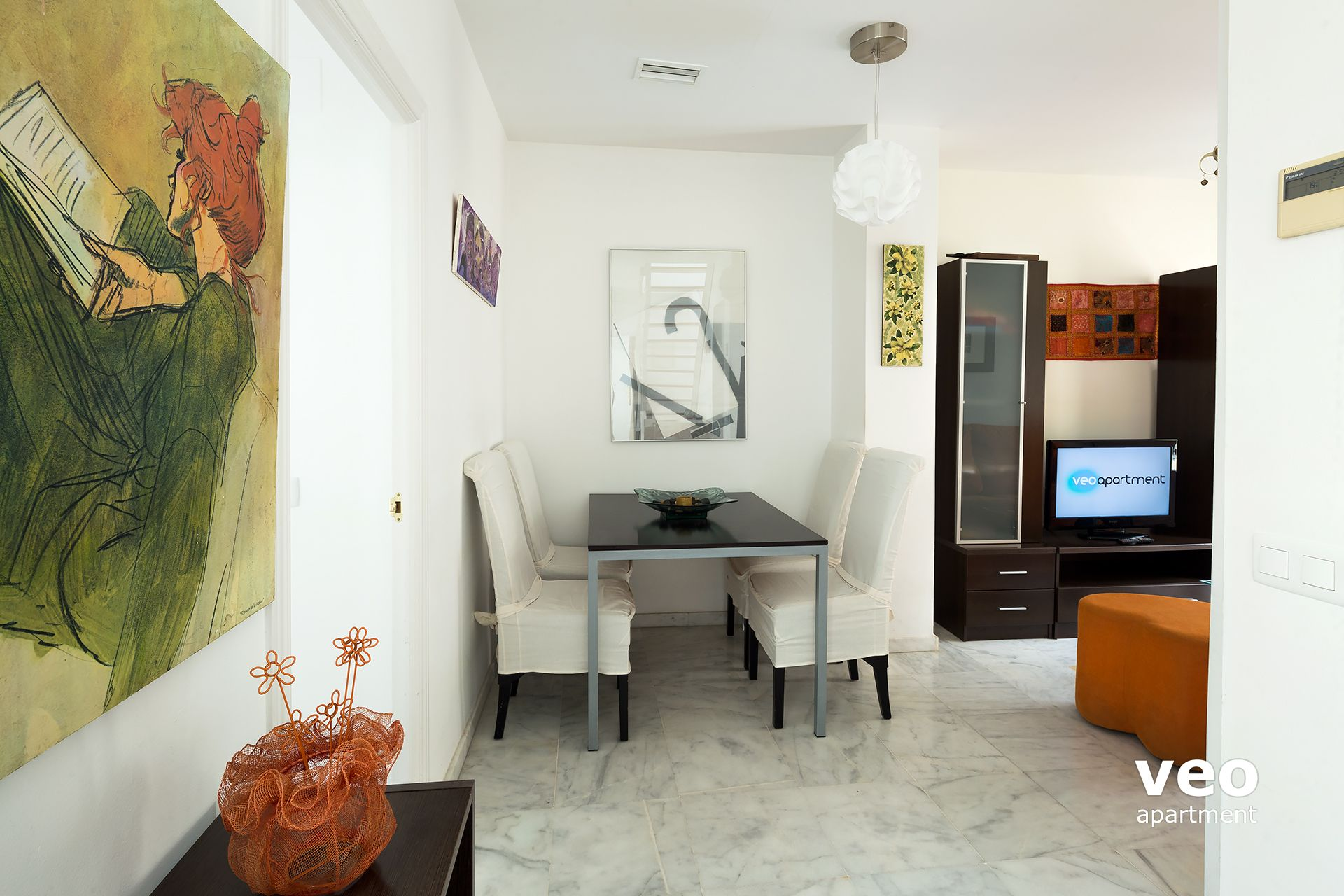 Apartment mieten Castellar Strasse Sevilla Spanien | Castellar ...