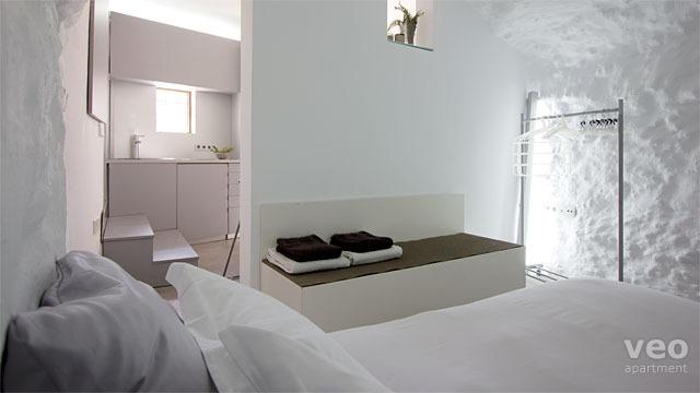 Appartement Rue Verea De Enmedio Grenade Espagne