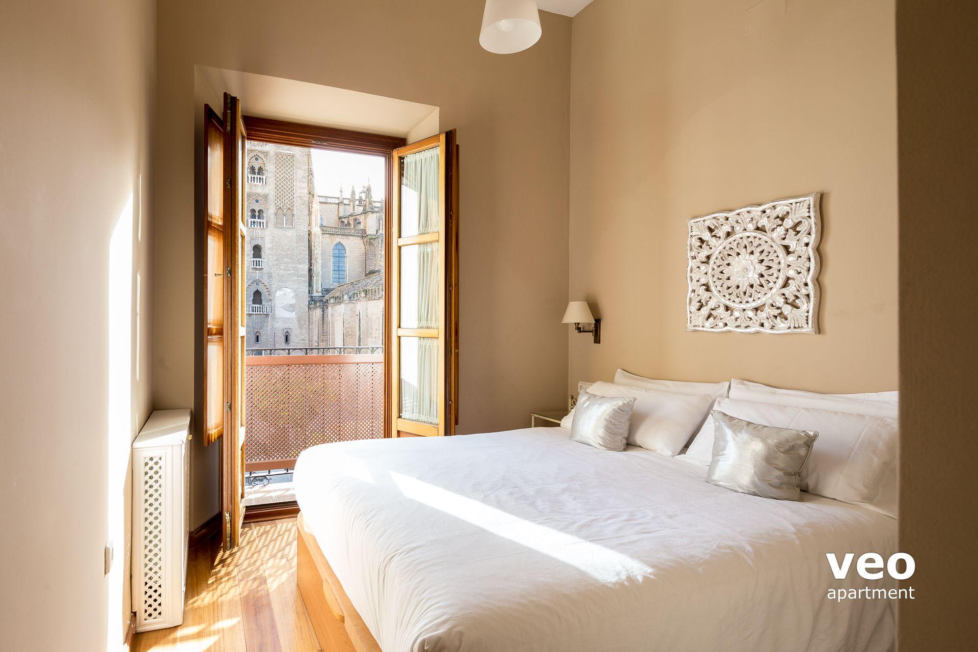 Appartement Rue Alemanes Grenade Espagne Catedral Terrasse