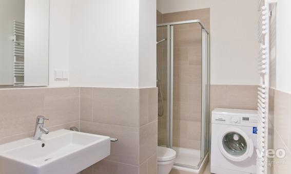 Lavadora En Un Baño Pequeno Es Posible:Lavadora De Plato's