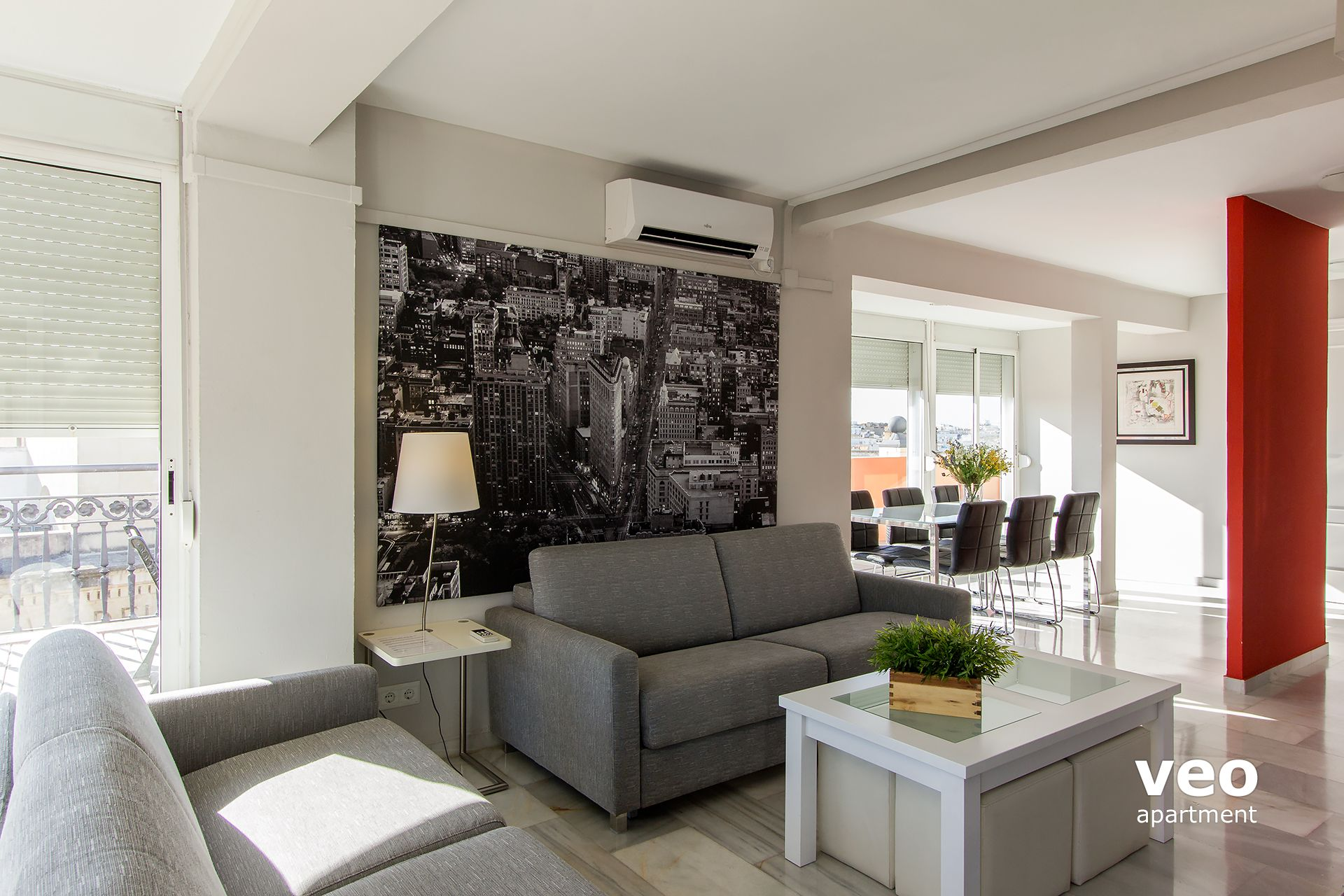 Granada Apartment Adolfo Rodriguez Jurado Street Granada Spain