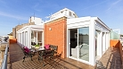 Accommodation Seville Alcazar Penthouse | Roof-top apartment with terrace by the Cathedral