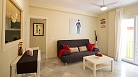 Accommodation Seville San Eloy 2 | 2 bedroom apartment for 6 with 2 bathrooms