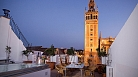 apartment rental in Seville Giralda Terrace 1