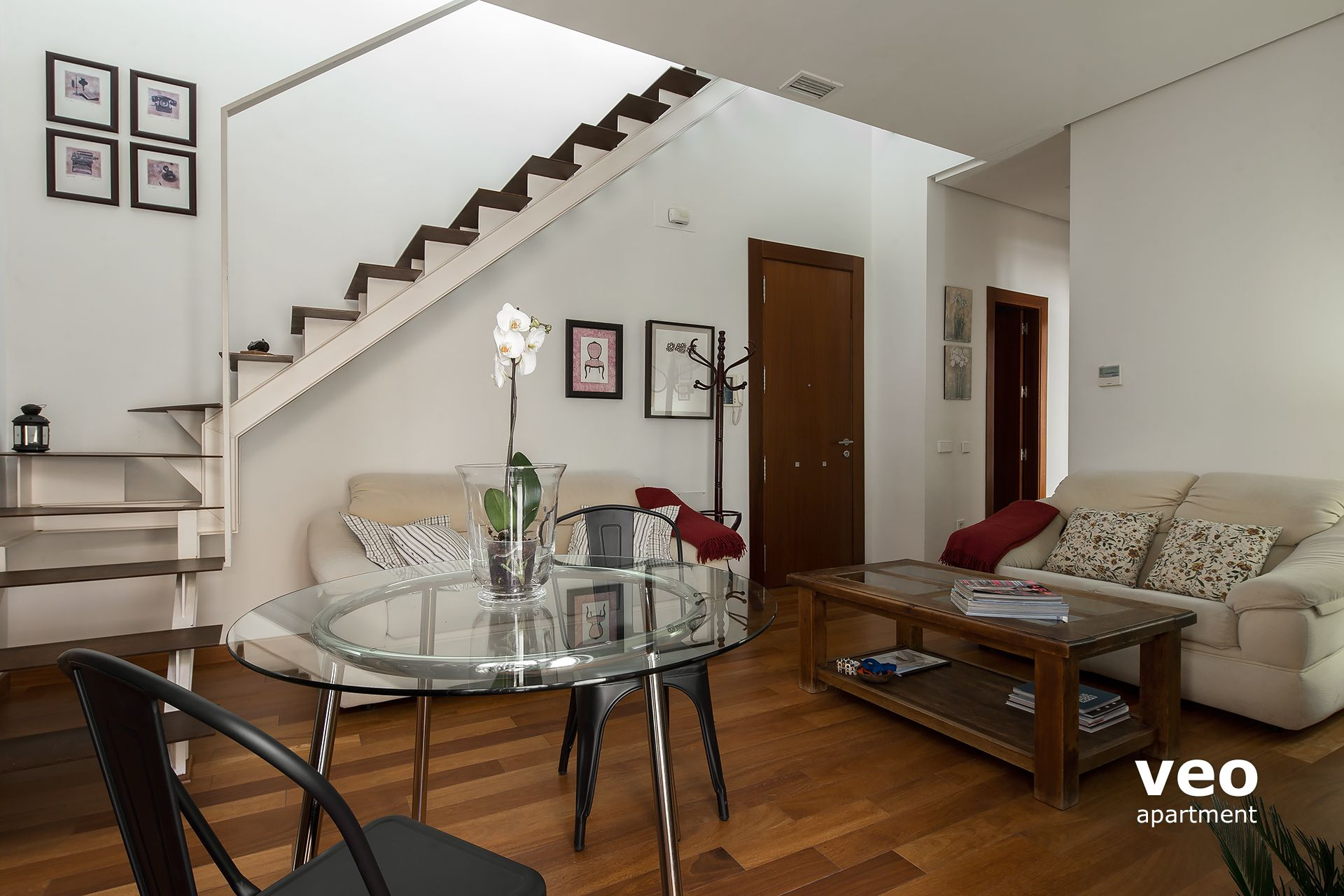 Seville Apartment Corral del Rey Street Seville Spain