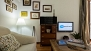 Seville Apartment - Apartment equipped with TV, hi-fi and free internet.