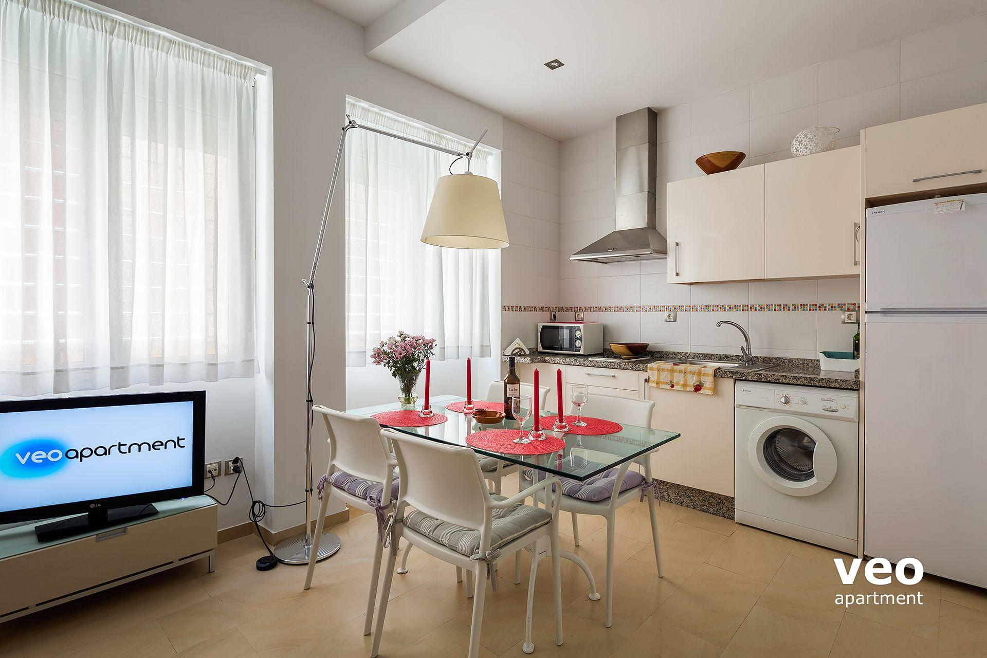 Sevilla apartmento calle siete revueltas sevilla espa a for Registro bienes muebles sevilla