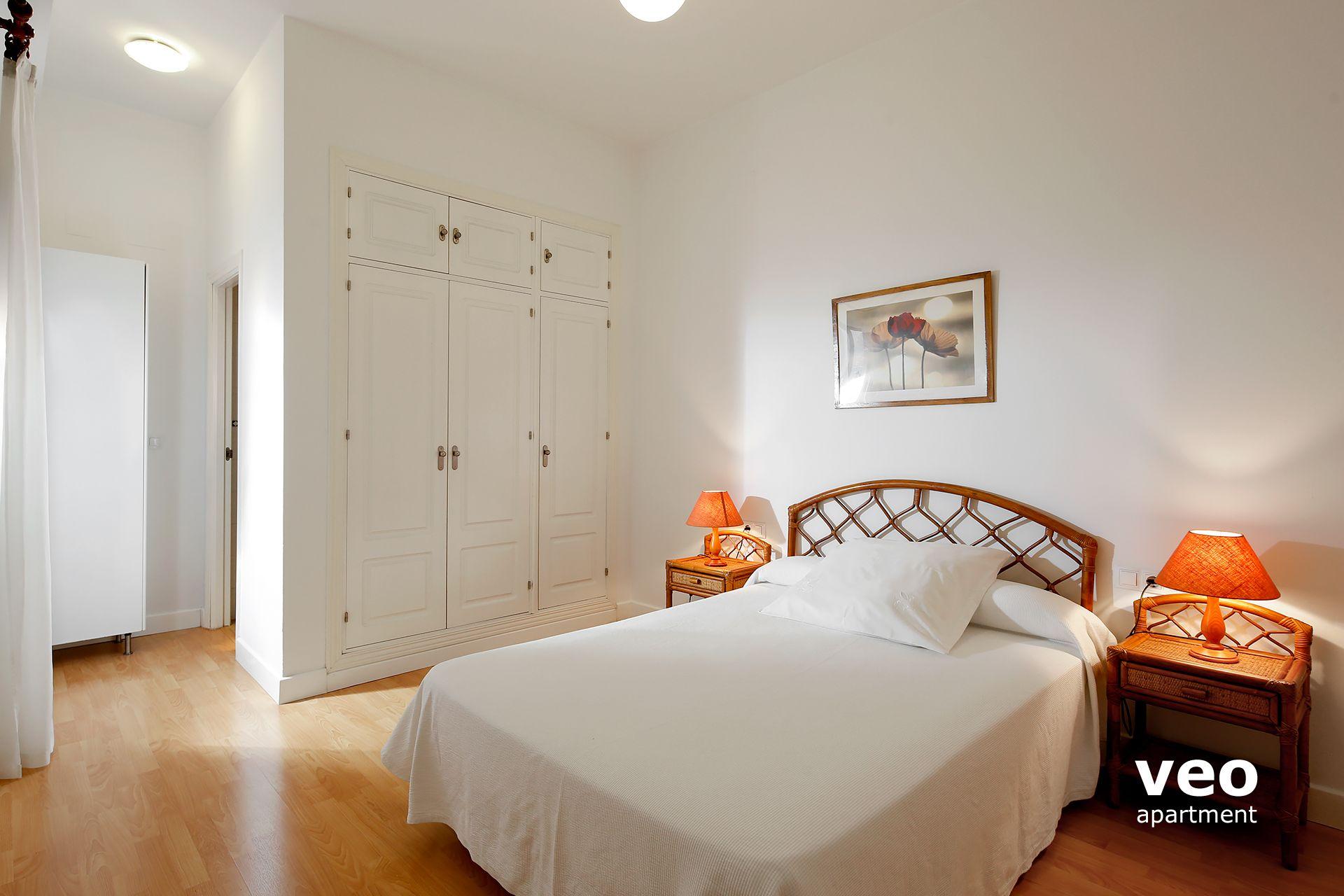 Seville Apartment Alejo Fernandez Street Seville Spain | Alejo ...