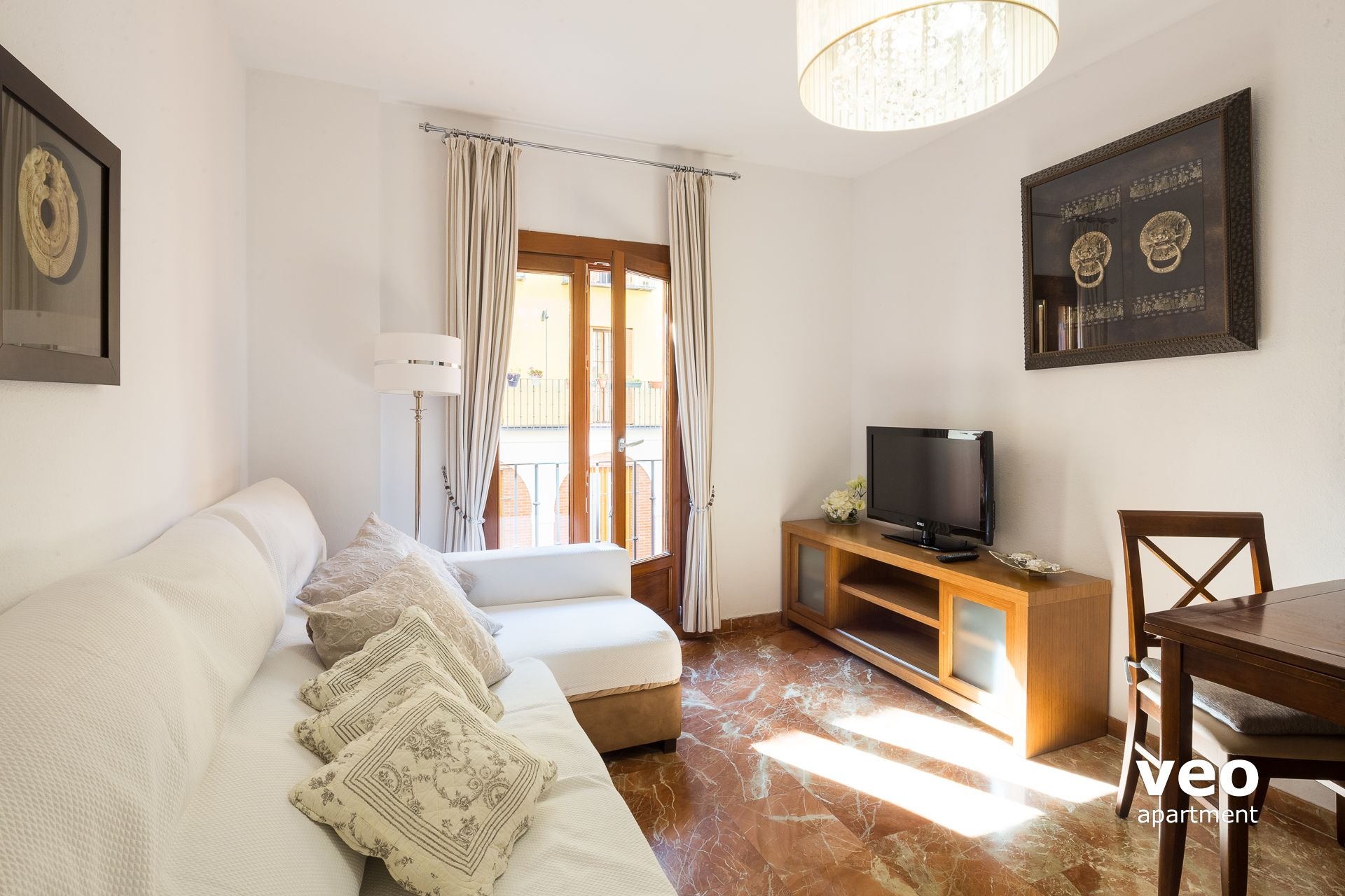Apartment Mieten Ximenez De Enciso Strasse Sevilla Spanien Santa Cruz Ferienwohnung In Sevilla