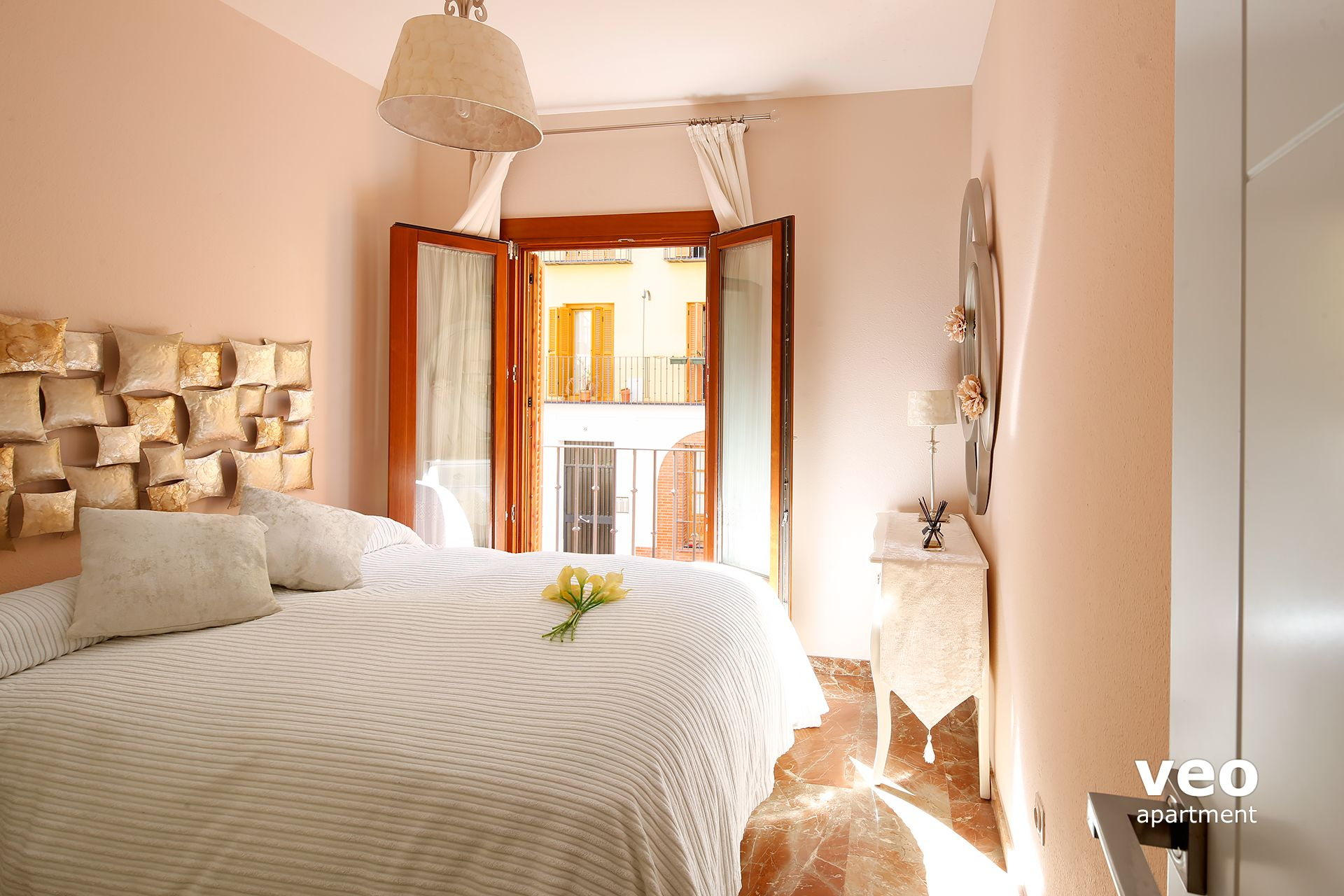 Apartment mieten Ximenez de Enciso Strasse Sevilla Spanien | Ximenez ...