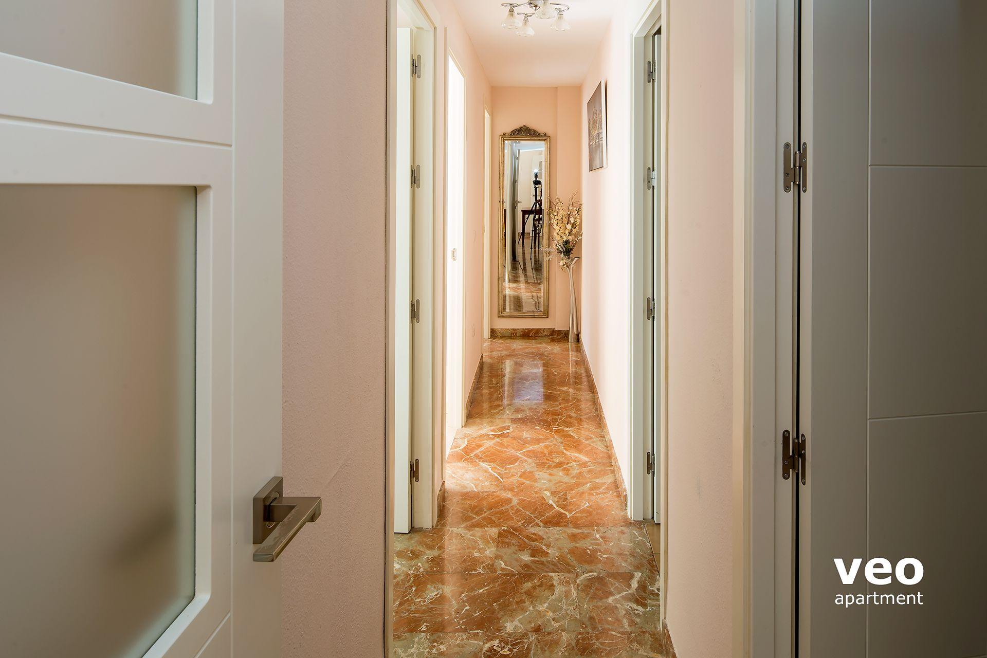 Salle De Bain Handicape Norme Suisse ~ Appartement Rue Ximenez De Enciso S Ville Espagne Ximenez De